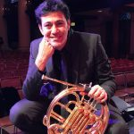 Amr AbulNaga-French Horn Performer