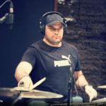Mostafa Abbas-Drummer and Co-owner of World Media Studio